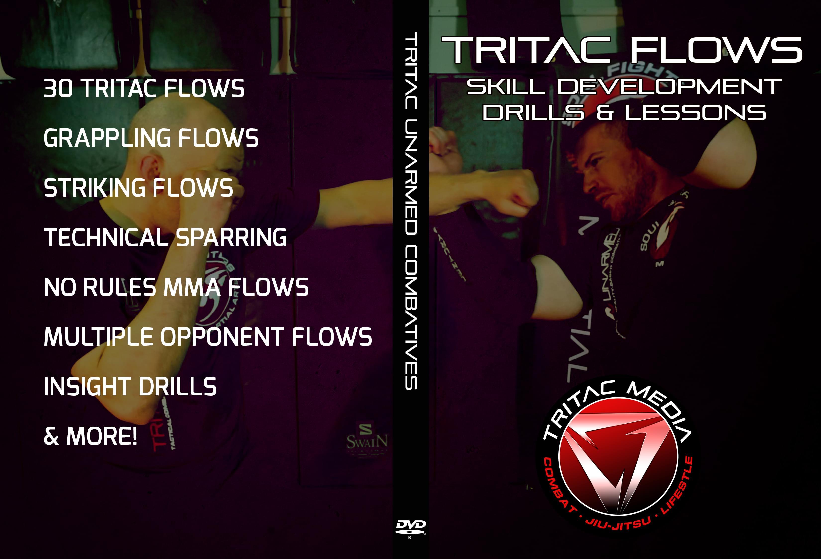 TRITAC Martial Arts